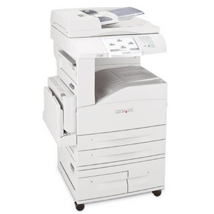 Lexmark High Voltage Multifunction Printer Government Compliant 15R0243 X850E
