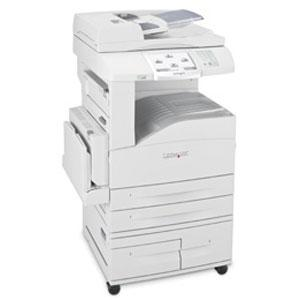 Lexmark Low Voltage Multifunction Printer Government Compliant 15R0141 X850E
