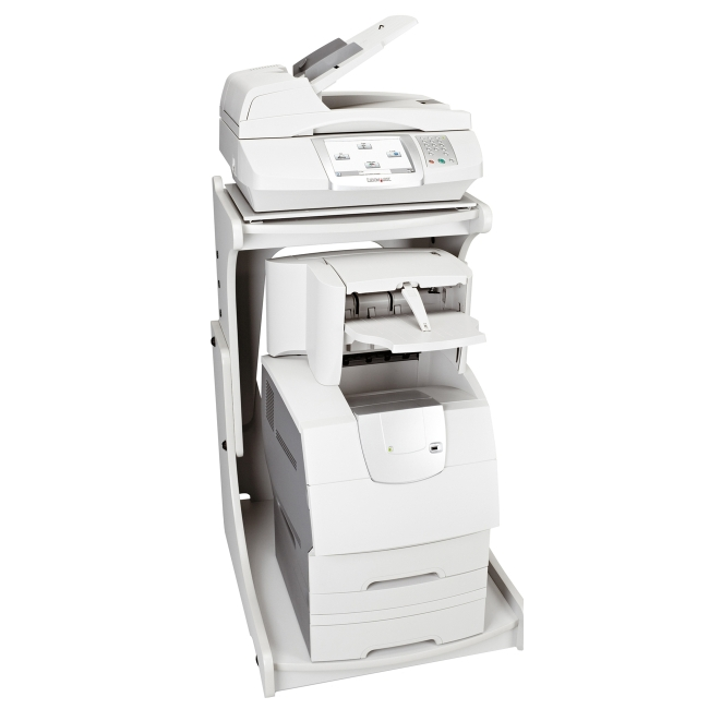 Lexmark Multifunction Printer Government Compliant 22G0525 X646EF