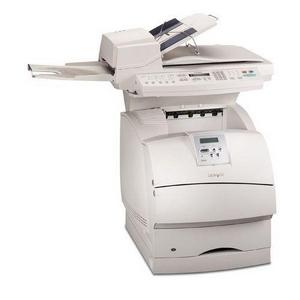 Lexmark Multifunction Printer 20R0198 X632