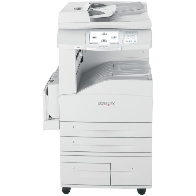 Lexmark Multifunction Printer Government Compliant 15R0142 X852E