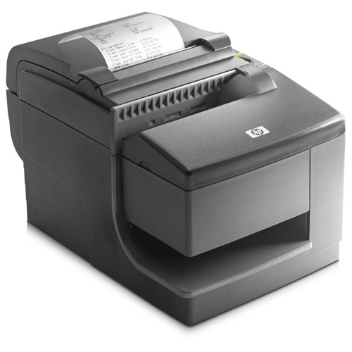 HP Hybrid POS Receipt Printer FK184AT