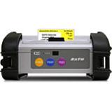 Sato Network Thermal Mobile Printer WWMB61070 MB410i