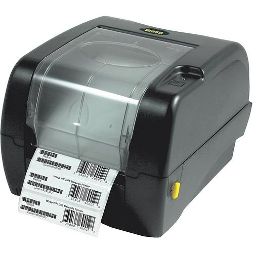 Wasp Thermal Label Printer 633808402006 WPL305