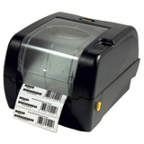 Wasp Thermal Label Printer 633808402013 WPL305