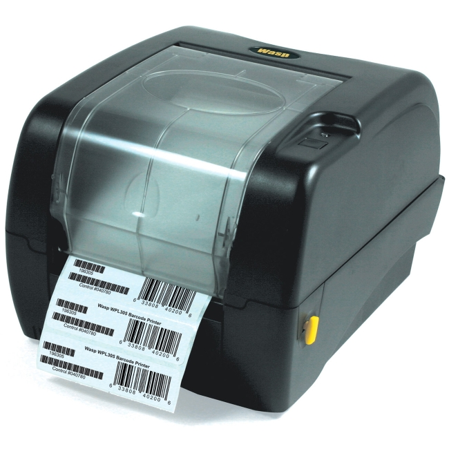 Wasp Thermal Label Printer 633808402020 WPL305