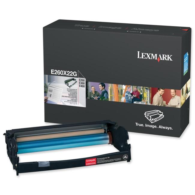 Lexmark Photoconductor Unit E260X22G