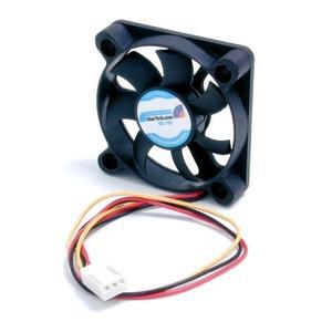 StarTech.com Replacement 50x10mm TX3 CPU Cooler Fan FAN5X1TX3