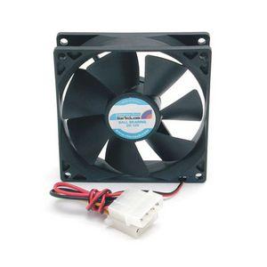 StarTech.com 92mm Dual Ball Bearing Computer Case Fan FANBOX92