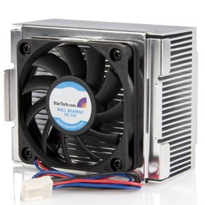StarTech.com Socket 478 CPU Cooler Fan w/ Heatsink FAN478