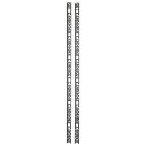APC Narrow Vertical Cable Organizer AR7511