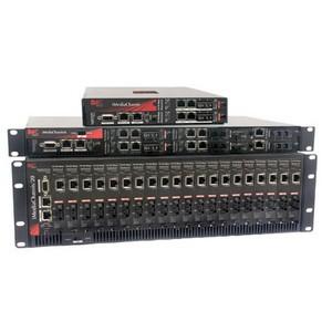 IMC 3-Slot Chasis 850-10949-DC iMediaChassis/3
