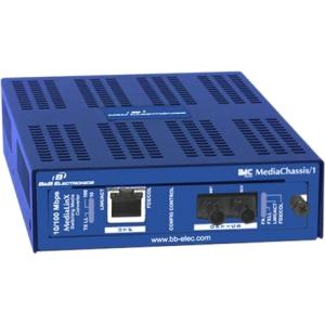 IMC 1-Slot Chassis 850-13100 MediaChassis/1