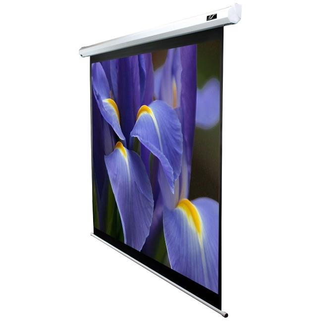 Elite Screens VMAX2 Projection Screen vmax100xwh2
