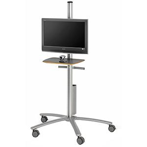 Bretford Flat Panel Monitor Cart FPP72V200