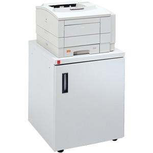 Bretford Laser Printer Stand FC2020-PB FC2020-GM