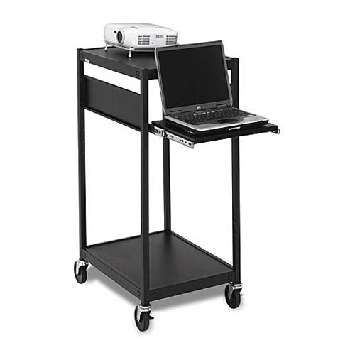 Bretford Compact Cart ECILS2-BK