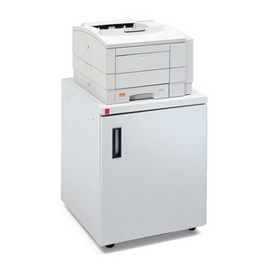 Bretford Printer Stand in Aluminum FC2020-AL