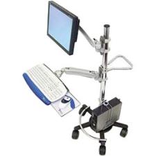 Ergotron Mobile WorkStand-Base 33-061