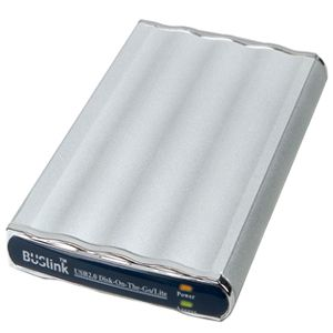 Buslink Disk-On-The-Go Hard Drive DL-250-U2