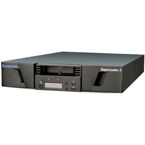 Quantum SuperLoader Tape Autoloader EC-L28AC-YF