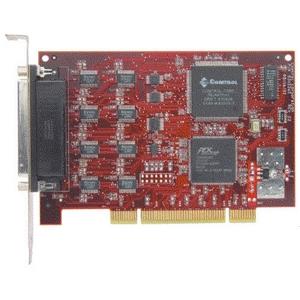 Comtrol RocketPort Universal PCI Octa RJ45 Multiport Serial Adapter 99345-2