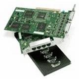 Perle UltraPort 16 Universal Multiport Serial Card 04001680