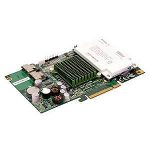 Supermicro LSISAS 1078 8 Port SAS RAID Controller AOC-USAS-H8IR