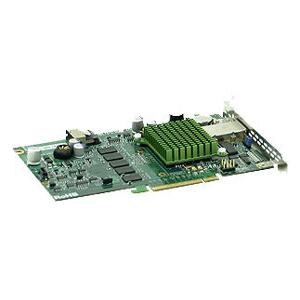 Supermicro 8 Port SAS RAID Controller AOC-USAS-H4IR