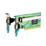 Brainboxes 2 Port RS-232 Serial Adapter UC-101-001