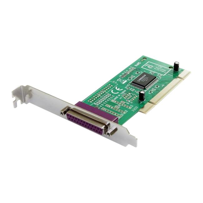 StarTech.com PCI Parallel Adapter Card PCI1PECP