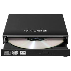 Aluratek 8x DVD AEOD100F