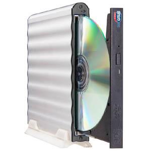 Buslink DVD RW Slimline Drive D-DW82-U2