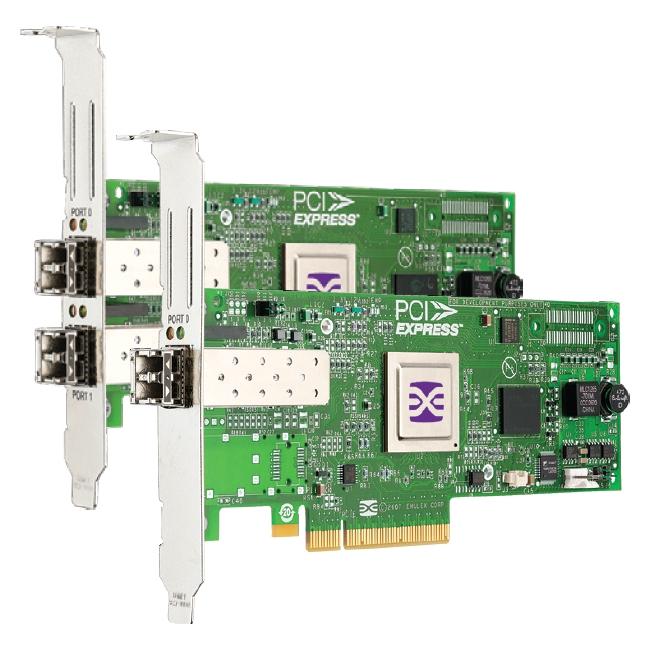 Lenovo Emulex Fiber Channel Host Bus Adapter 42D0494 LPe12002