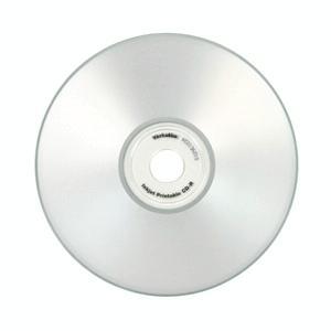 Verbatim 52x CD-R Media 95005