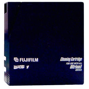 Fujifilm LTO Ultrium Universal Cleaning Barcoded Cartridge 26200074