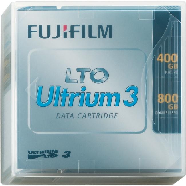 Fujifilm LTO Ultrium 3 Data Cartridge 15539393