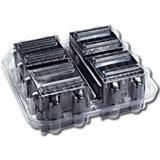 Fujifilm 3592 JJ Barcode Data Cartridge 600003330-20PK