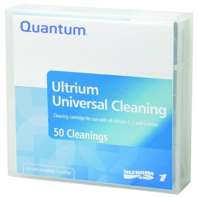 Quantum LTO Universal Cleaning MR-LUCQN-01