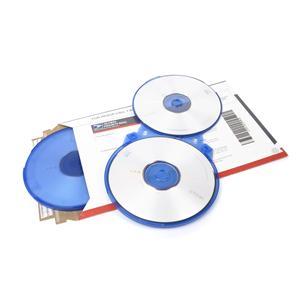 Allsop CD Twinpack 27030
