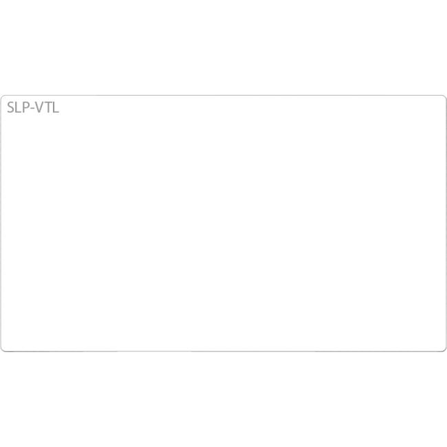 Seiko Video Tape Label SLP-VTL