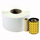 Wasp Thermal Transfer Labels 633808431020