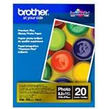 Brother Innobella Photo Paper BP71GLTR