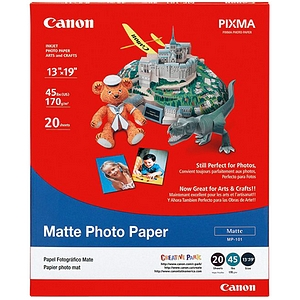 Canon Matte Photo Paper 7981A011