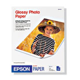 Epson Glossy Photo Paper S042038