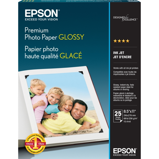 Epson Premium Photo Paper S042183