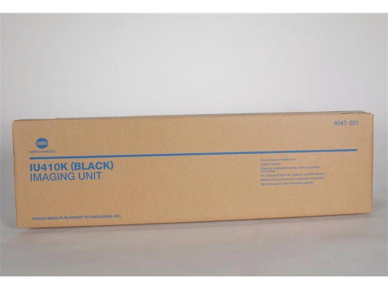 Konica Minolta Black Imaging Unit For BizHub C351 and C450 Printers 4047201