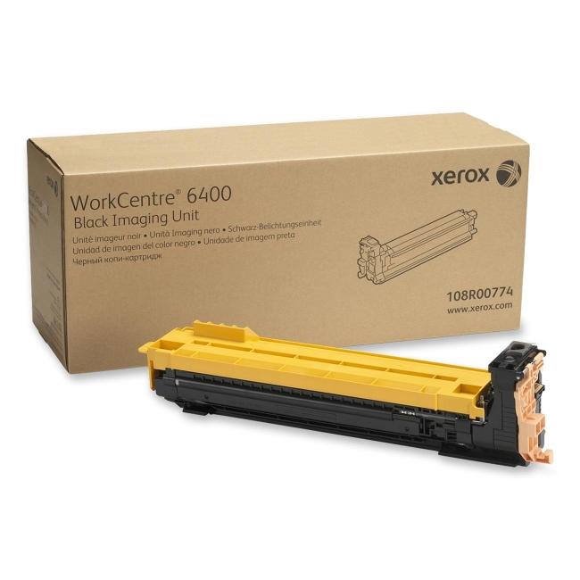 Xerox Black Drum Cartridge 108R00774