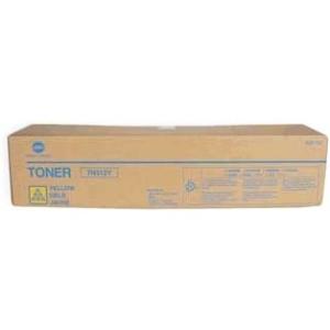 Konica Minolta Yellow Toner Cartridge 8938702