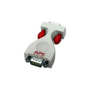 APC ProtectNet RS232 9 Pin Surge Suppressor PS9-DTE